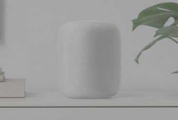 The next HomePod will have the Face ID?