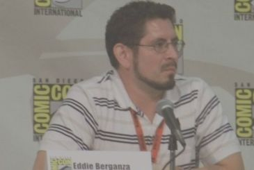 DC Comics: Eddie Berganza would have been fired