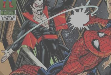 Morbius: Sony is working on a spin-off of Spider-Man