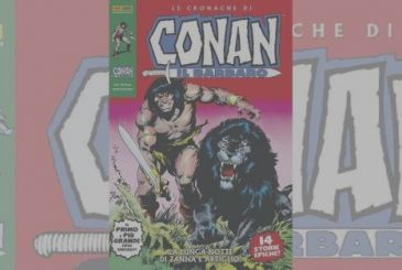 The Chronicles of Conan Vol. 1 | Review