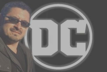 DC Comics has OFFICIALLY licensed Eddie Berganza