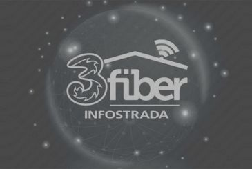Born 3Fiber: the fibre ultra-fast less than 20€