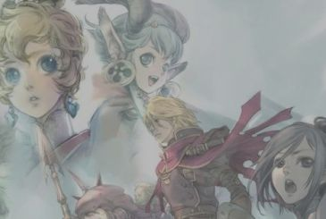 Radiant Historia: Perfect Chronology on the 16th of February in Europe for the 3DS