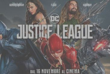 Justice League – Review preview