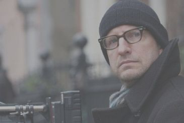 The last Steven Soderbergh movie that was shot entirely with an iPhone!