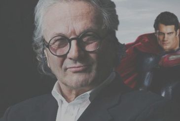 George Miller and Justice League that was not