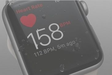 The Apple Watch used as a medical instrument (sleep Apnea, and hypertension)