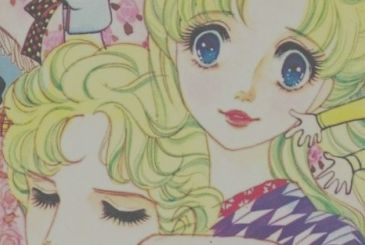 A Trendy Girl: new clip with a classical scene of the manga