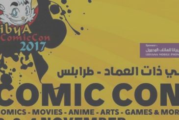 Libya: armed group breaks the Comic con and stop more than 20 people
