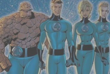 Marvel comics, Chip Zdarsky talks about the imminent return of the Fantastic Four!