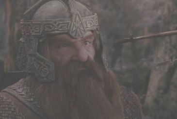 The Lord of the Rings: John Rhys-Davies is not happy with the tv series
