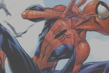 Marvel: the Spectacular Spider-Man celebrates the finish line of the #300!