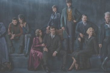 Imaginary animals: The crimes of the Grindelwald – that's why Jude Law has been chosen to play the young Albus Dumbledore