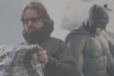 The Batman: the film will be neither a prequel nor a reboot