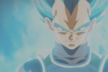 Dragon Ball Super: advances, image and trailer for the episode 117 – Vegeta Ultra Instinct? [SPOILER]