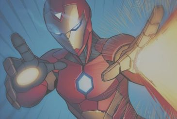 Invincible Iron Man 6: the keys of The kingdom – Review