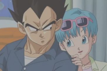 Dragon Ball: the mourning for the death of the voice actress for Bulma