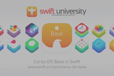 Turn your passion into a job, become iOS developer