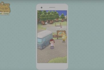 Nintendo makes official the launch date for Animal Crossing Pocket Camp
