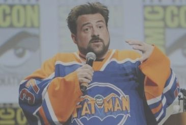 Justice League: Kevin Smith reveals his favourite moment of the film – SPOILER ALERT!
