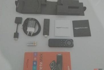 Review Fire TV Stick Basic: the dongle Amazon