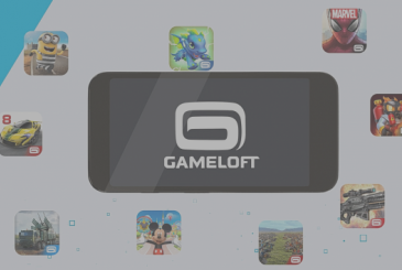 Gameloft puts on offer its games for Black Friday