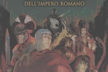 The legion of occult of the Roman Empire – Review