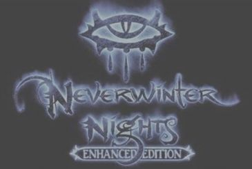 Neverwinter Nights Enhanced Edition: announced the release for PC