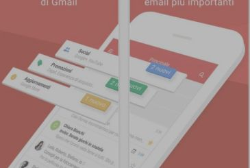 Google updates Gmail for iPhone