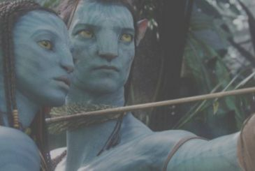 Avatar: the first two sequel will be set underwater