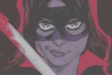 Mark Millar announces the regular series Hit-Girl, Kevin Smith will write the second story arc