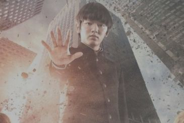 Mob Psycho 100: transmission date and new pics of the actors of the live-action Netflix costume