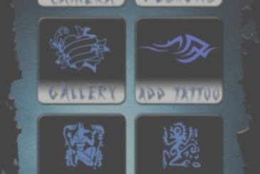 The best app for tattoos