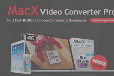 MacX Video Converter Pro: converter support ready hevc (H. 265)