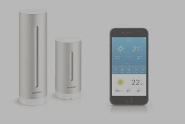 Black Friday Netatmo: offer thermostat, smart camera and many other products