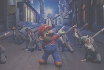 Soon a concert dedicated to Super Mario?