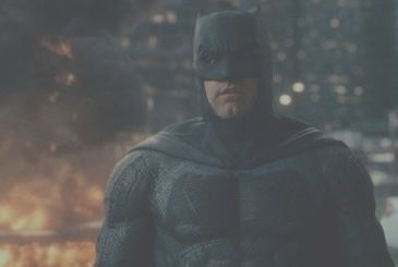 Justice League: this is how it is designed the Batman costume