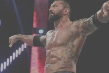 WWE: Batista is interested in returning to the ring full-time