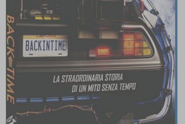 Back in Time: open the pre-orders of the documentary dedicated to the Back to the Future!