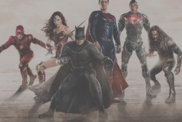 Justice League – the cameo from [SPOILER] planned for more than a year