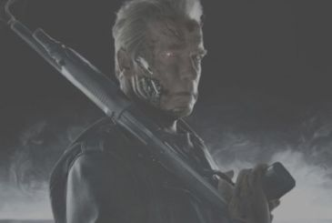 Terminator: the new movie will be shot in 3D