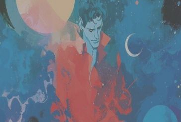 PREVIEW – SBE: Dylan Dog 375, the return of the Sclavi, and Are in the process of
