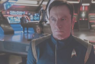 Star Trek Discovery: how to install it in the continuity of Star Trek?