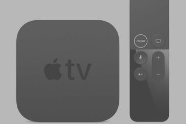 Apple TV 4K, 64 GB, unobtainable until 2018