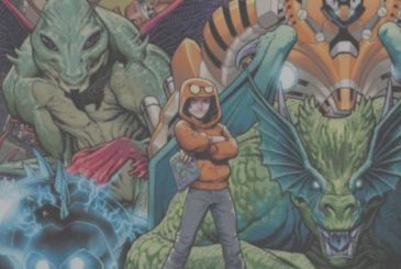 Marvel, the series: Monsters Unleashed enters a new era!