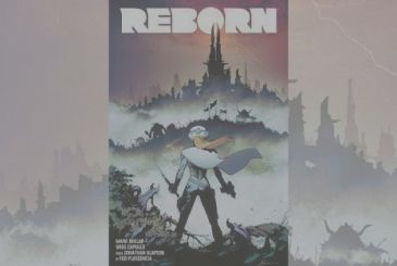Reborn by Mark Millar & Greg Capullo | Review
