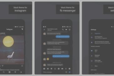 Substratum: let's color our Android smartphones!