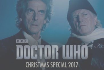 Doctor Who – the motion poster and the plot of the christmas special