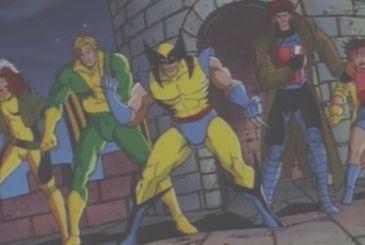 X-Men: here's what would happen in the sixth season of the animated series
