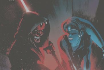 Darth Vader 28: Darth Maul in the reckoning – Review